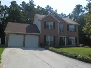 12198 Crestwood Ct #87, Fayetteville, GA 30215 (MLS #8197062) :: Premier South Realty, LLC