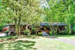 1183 Burnt Creek Court, Decatur, GA 30033 (MLS #8197088) :: Premier South Realty, LLC