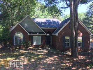105 Kalispell Dr, Fayetteville, GA 30215 (MLS #8197089) :: Premier South Realty, LLC