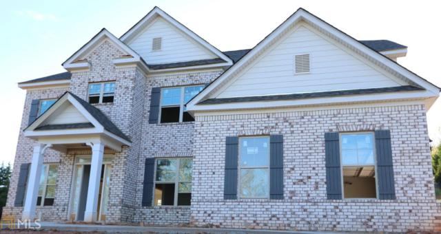 604 Trotter Way, Canton, GA 30115 (MLS #8481017) :: Buffington Real Estate Group