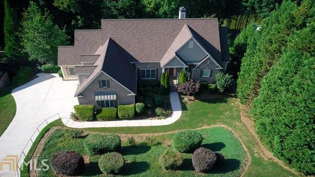 3012 Chattahoochee, Gainesville, GA 30506 (MLS #8700788) :: Bonds Realty Group Keller Williams Realty - Atlanta Partners