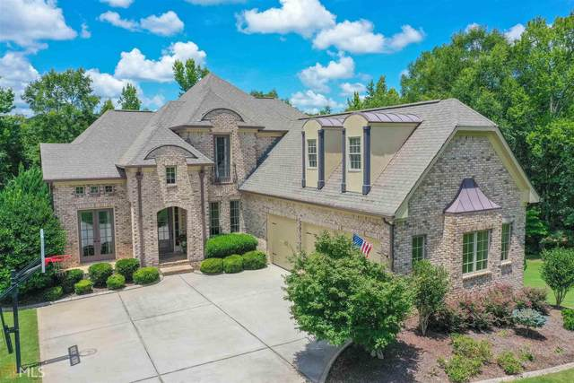 15 Lantana, Newnan, GA 30265 (MLS #8815549) :: Bonds Realty Group Keller Williams Realty - Atlanta Partners