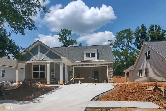 401 Edgewater Dr, Athens, GA 30605 (MLS #8952651) :: Buffington Real Estate Group