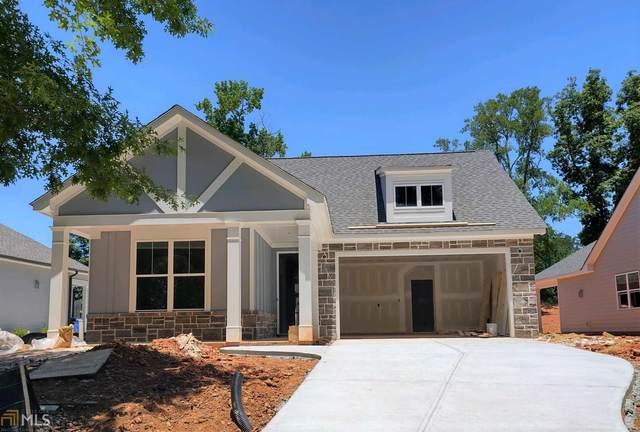401 Edgewater Dr, Athens, GA 30605 (MLS #8952651) :: Grow Local