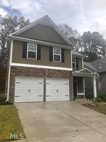 548 Winder Trl, Canton, GA 30114 (MLS #8483583) :: Buffington Real Estate Group