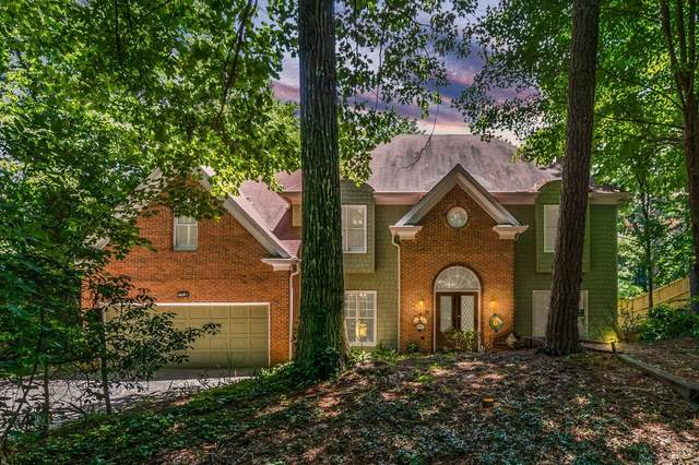 220 River North Drive, Sandy Springs, GA 30328 (MLS #9010421) :: The Realty Queen & Team