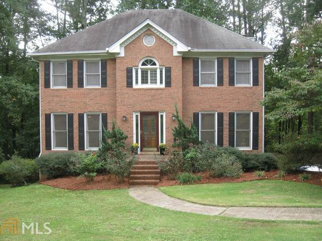 105 Emerald Dr, Mcdonough, GA 30253 (MLS #8864402) :: RE/MAX Center