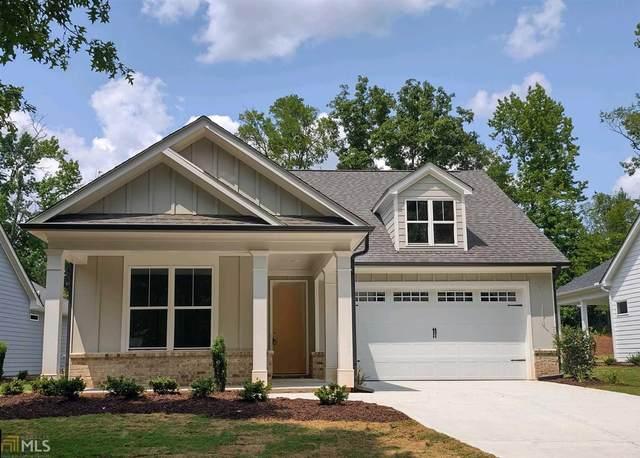 405 Edgewater, Athens, GA 30605 (MLS #8952632) :: Tim Stout and Associates