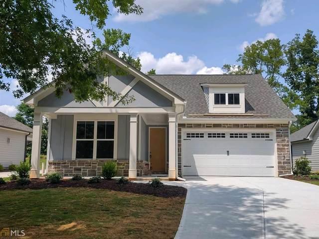 401 Edgewater Dr, Athens, GA 30605 (MLS #8952651) :: Team Cozart