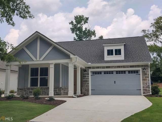401 Edgewater Dr, Athens, GA 30605 (MLS #8952651) :: Perri Mitchell Realty