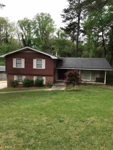 2111 Rolling View Dr, Decatur, GA 30032 (MLS #7564267) :: Keller Williams Realty Atlanta Partners