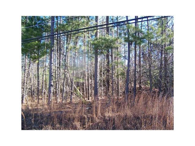 0 Mcintosh Rd, Douglasville, GA 30134 (MLS #8023088) :: Rettro Group