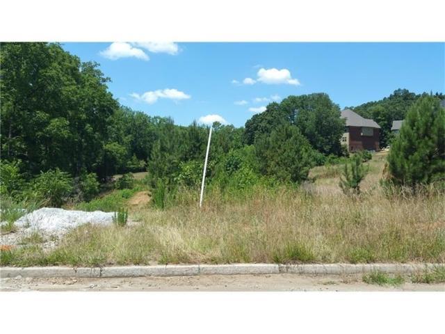 1208 Woodtrace Ln #21, Auburn, GA 30011 (MLS #8031168) :: Bonds Realty Group Keller Williams Realty - Atlanta Partners