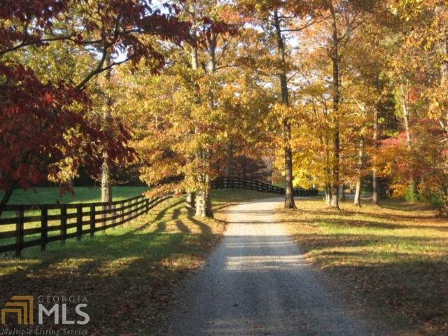 21 Mountain Cp, Ellijay, GA 30536 (MLS #8058359) :: Anderson & Associates