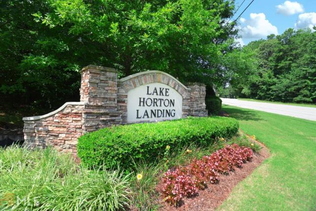 140 Lake Horton Landing Dr, Fayetteville, GA 30215 (MLS #8065007) :: Anderson & Associates