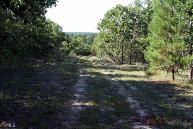 0 Deer Creek Rd, Ellaville, GA 31806 (MLS #8068352) :: Anderson & Associates