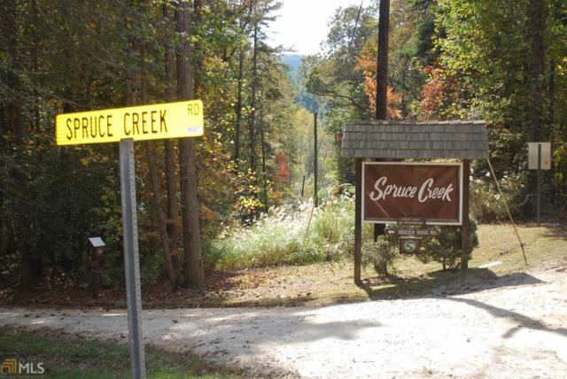 0 Grizzly Ridge #17, Lakemont, GA 30552 (MLS #8092319) :: Rettro Group