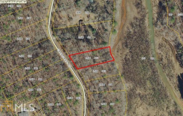 0 Cherokee Rd #40, Toccoa, GA 30577 (MLS #8093074) :: Anderson & Associates