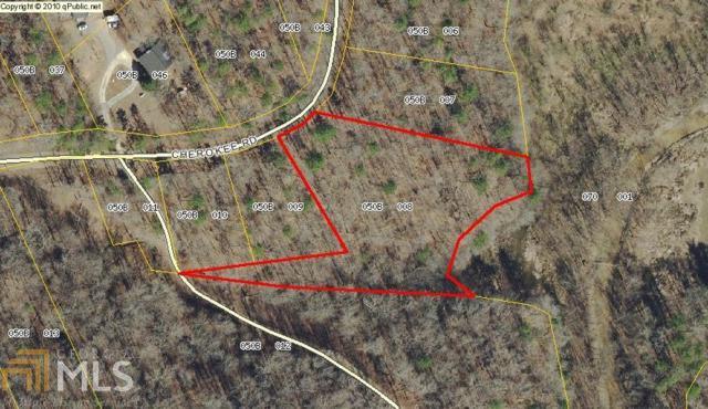 0 Cherokee Rd #46, Toccoa, GA 30577 (MLS #8093092) :: Anderson & Associates