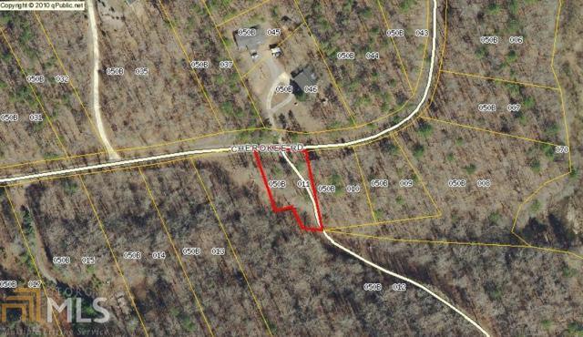 0 Cherokee Rd #49, Toccoa, GA 30577 (MLS #8093104) :: Anderson & Associates