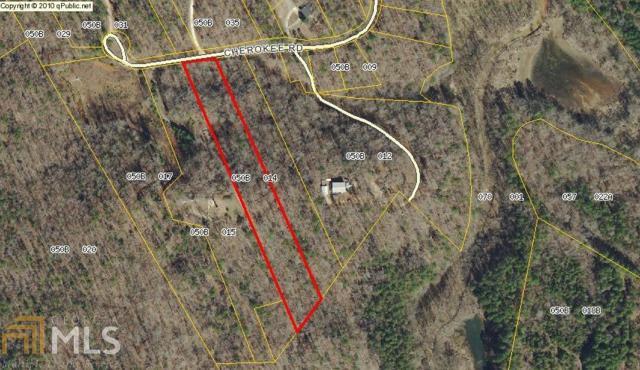 0 Cherokee Rd #51, Toccoa, GA 30577 (MLS #8093116) :: Anderson & Associates