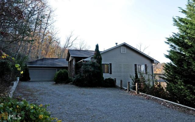 902 Eagles Vw, Hayesville, NC 28904 (MLS #8102734) :: Buffington Real Estate Group