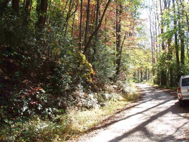 0 Chimney Mt Flats Trl #8, Clarkesville, GA 30523 (MLS #8106899) :: Anderson & Associates