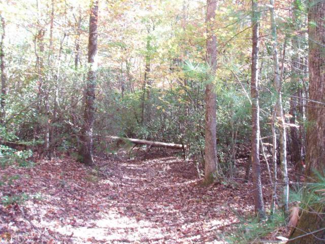 0 Water Falls Way #10, Clarkesville, GA 30523 (MLS #8106910) :: Anderson & Associates