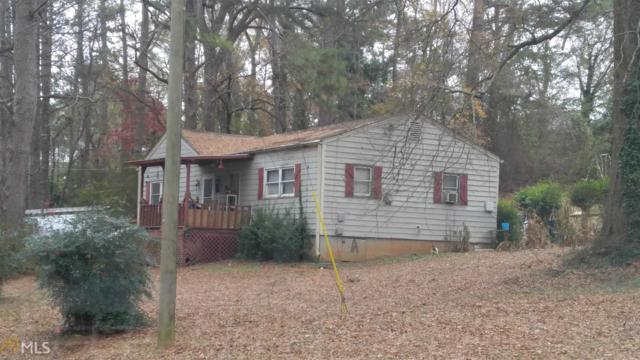 1037 Lakeshore 4&5, Jonesboro, GA 30236 (MLS #8111463) :: The Heyl Group at Keller Williams