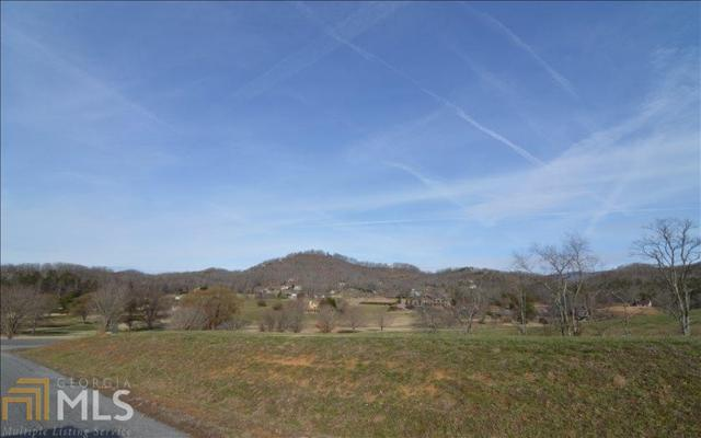 0 Mountain Harbour 1M, Hayesville, NC 28904 (MLS #8139599) :: Anderson & Associates
