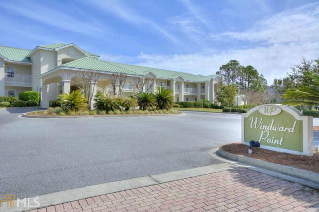 110 Windward Pt, St. Simons, GA 31522 (MLS #8145159) :: Keller Williams Realty Atlanta Partners
