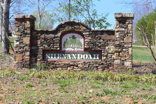 0 Shenandoah Dr, Cleveland, GA 30528 (MLS #8148855) :: The Durham Team