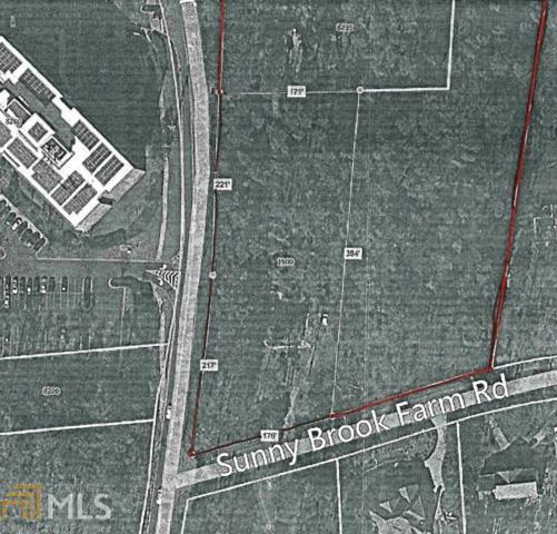 1500 Sunnybrook Farm Rd, Sandy Springs, GA 30350 (MLS #8154878) :: Keller Williams Realty Atlanta Partners