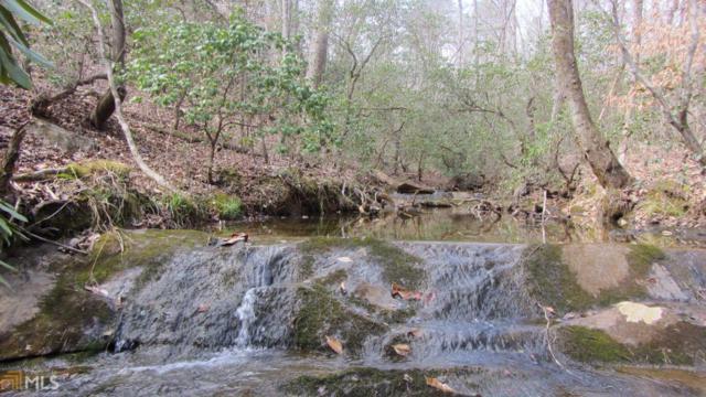 0 Habersham Mill #16, Demorest, GA 30535 (MLS #8158177) :: Ashton Taylor Realty