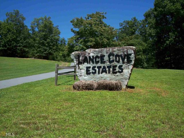 0 Coyote Cv #29, Hayesville, NC 28904 (MLS #8160366) :: Anderson & Associates