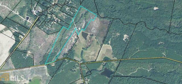 2707 Corsey Grove Way, Soperton, GA 30457 (MLS #8161332) :: Anderson & Associates