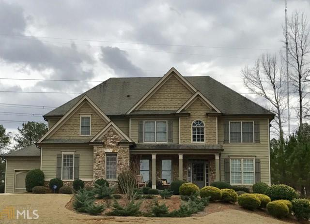 5741 Winding Rose Trl, Flowery Branch, GA 30542 (MLS #8163603) :: Keller Williams Realty Atlanta Partners