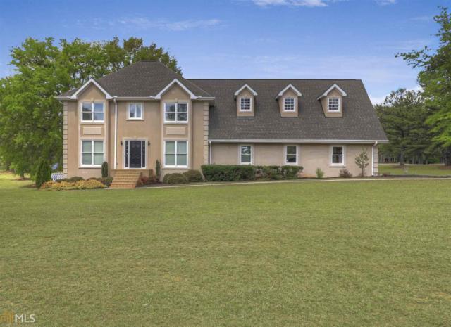 3481 Bill Gardner Pkwy, Locust Grove, GA 30248 (MLS #8169652) :: Adamson & Associates
