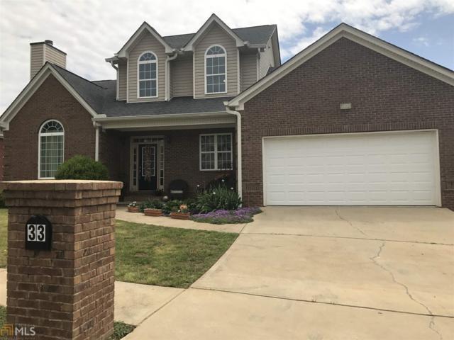 33 Westmoreland Lake Dr, Buchanan, GA 30113 (MLS #8171424) :: Maximum One Main Street Realtor
