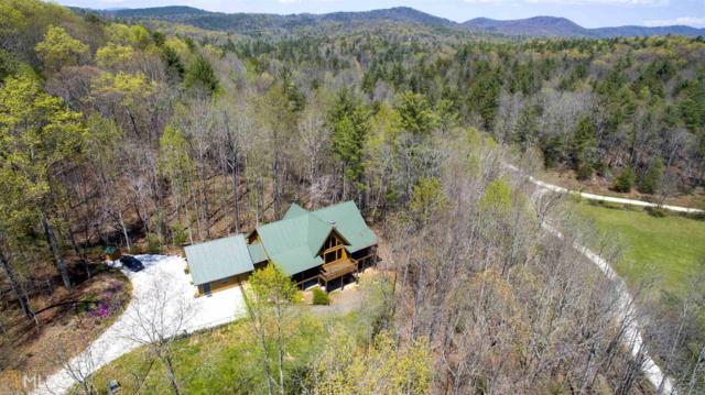 175 West Village Creek, Mountain Rest, SC 29664 (MLS #8173991) :: Bonds Realty Group Keller Williams Realty - Atlanta Partners