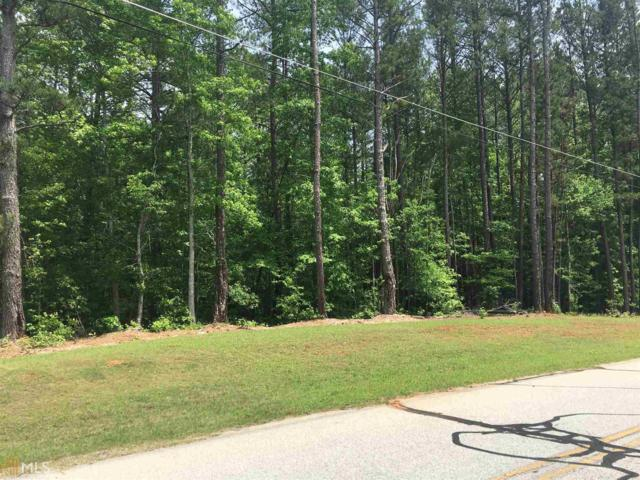 0 Forest Lake Dr, Covington, GA 30016 (MLS #8178738) :: Bonds Realty Group Keller Williams Realty - Atlanta Partners