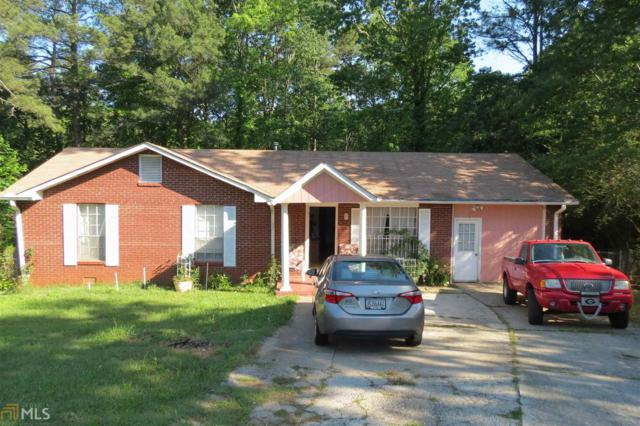 7651 Flair Ct, Jonesboro, GA 30236 (MLS #8185853) :: Adamson & Associates