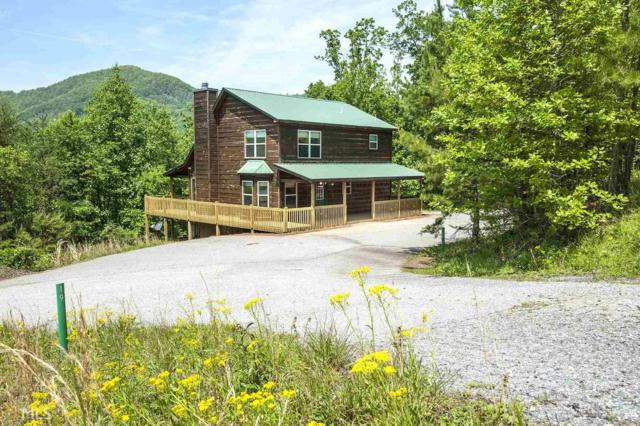 18 Lynnmarie Dr #11, Blairsville, GA 30512 (MLS #8189029) :: Michelle Humes Group