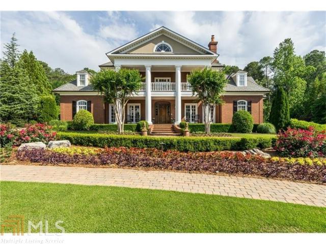 960 Mountain Park Cir, Kennesaw, GA 30152 (MLS #8189041) :: Buffington Real Estate Group