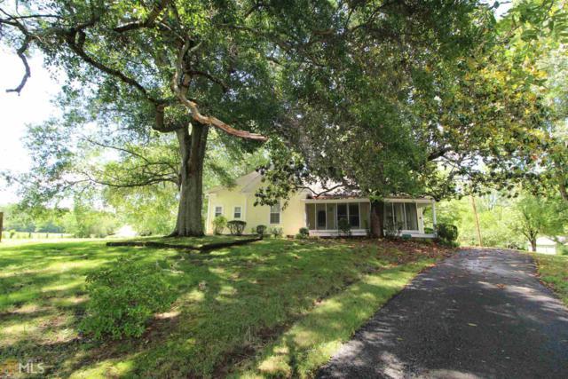 270 Old Esom Hill Loop, Cedartown, GA 30125 (MLS #8194951) :: Maximum One Main Street Realtor