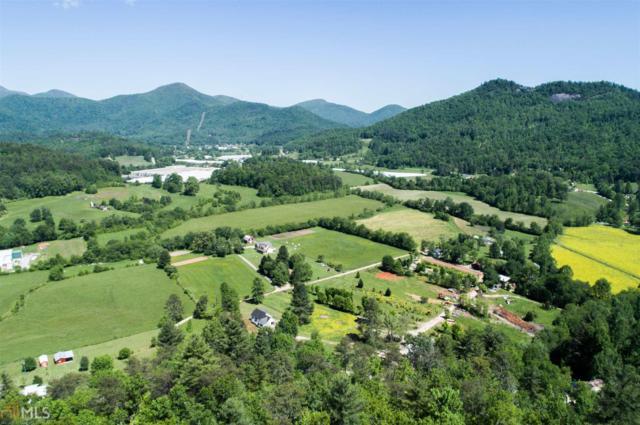 0 Hope Haven Ln 6B, Rabun Gap, GA 30568 (MLS #8195229) :: Bonds Realty Group Keller Williams Realty - Atlanta Partners