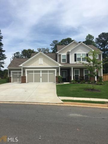 703 Woodbridge Dr, Woodstock, GA 30188 (MLS #8197834) :: Buffington Real Estate Group