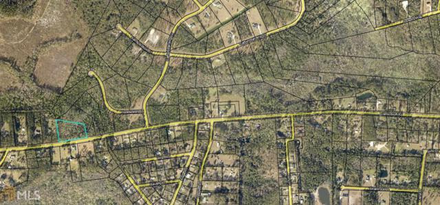 402 Clarks Bluff Rd, Kingsland, GA 31548 (MLS #8198076) :: Ashton Taylor Realty