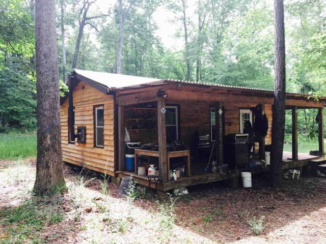 219 N Mathis Rd, Haddock, GA 31033 (MLS #8198559) :: Team Cozart