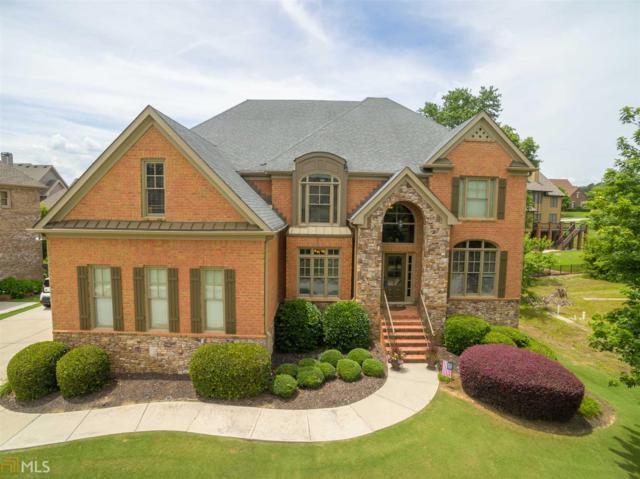 2460 Hopehaven #19, Hoschton, GA 30548 (MLS #8199863) :: Bonds Realty Group Keller Williams Realty - Atlanta Partners